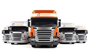 Caminhão Fersteel